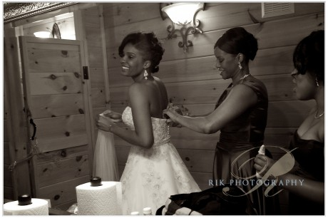 Gatlinburg Wedding Photographer